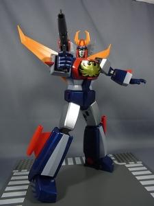 超合金魂 GX-66 無敵ロボ トライダーG7 02 アクション017