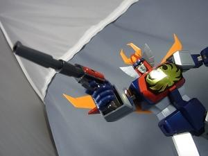 超合金魂 GX-66 無敵ロボ トライダーG7 02 アクション018