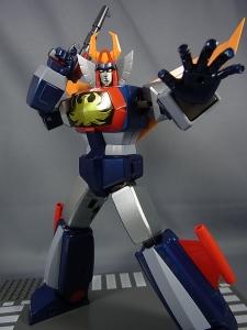 超合金魂 GX-66 無敵ロボ トライダーG7 02 アクション019