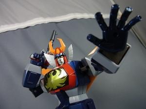 超合金魂 GX-66 無敵ロボ トライダーG7 02 アクション020
