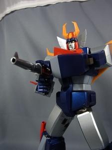 超合金魂 GX-66 無敵ロボ トライダーG7 02 アクション021