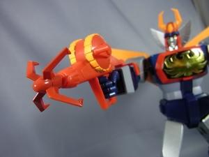 超合金魂 GX-66 無敵ロボ トライダーG7 02 アクション024