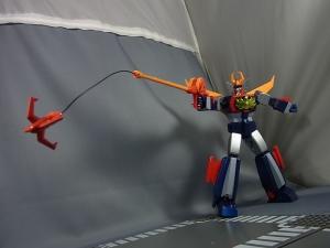 超合金魂 GX-66 無敵ロボ トライダーG7 02 アクション028