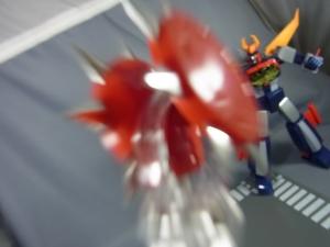 超合金魂 GX-66 無敵ロボ トライダーG7 02 アクション030