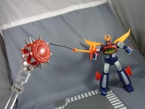 超合金魂 GX-66 無敵ロボ トライダーG7 02 アクション031