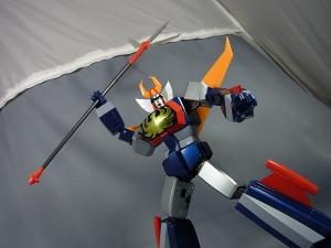 超合金魂 GX-66 無敵ロボ トライダーG7 02 アクション041