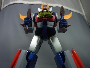 超合金魂 GX-66 無敵ロボ トライダーG7 02 アクション044