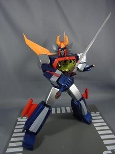 超合金魂 GX-66 無敵ロボ トライダーG7 02 アクション048