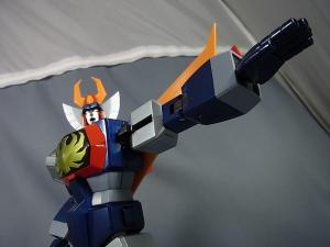 超合金魂 GX-66 無敵ロボ トライダーG7 02 アクション049