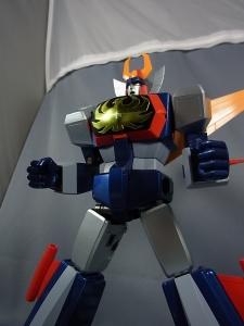 超合金魂 GX-66 無敵ロボ トライダーG7 02 アクション051