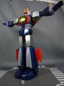 超合金魂 GX-66 無敵ロボ トライダーG7 02 アクション052