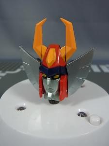 超合金魂 GX-66 無敵ロボ トライダーG7 03 ヘッド002