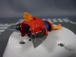 超合金魂 GX-66 無敵ロボ トライダーG7 03 ヘッド005