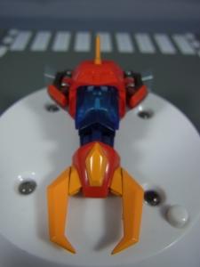 超合金魂 GX-66 無敵ロボ トライダーG7 03 ヘッド006