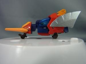超合金魂 GX-66 無敵ロボ トライダーG7 03 ヘッド009