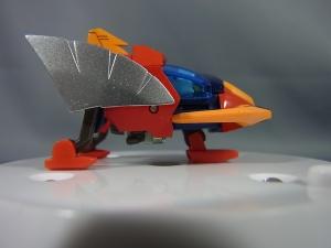 超合金魂 GX-66 無敵ロボ トライダーG7 03 ヘッド012