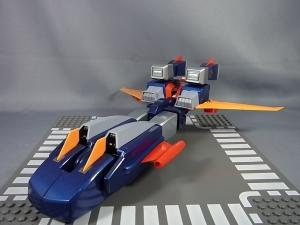 超合金魂 GX-66 無敵ロボ トライダーG7 04 単体ボディ003