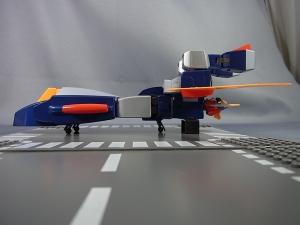 超合金魂 GX-66 無敵ロボ トライダーG7 04 単体ボディ008