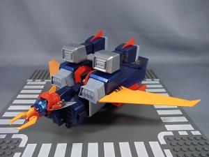 超合金魂 GX-66 無敵ロボ トライダーG7 04 単体ボディ009