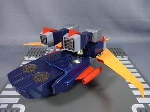 超合金魂 GX-66 無敵ロボ トライダーG7 04 単体ボディ010