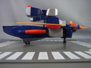 超合金魂 GX-66 無敵ロボ トライダーG7 04 単体ボディ011