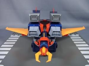 超合金魂 GX-66 無敵ロボ トライダーG7 04 単体ボディ012