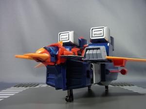 超合金魂 GX-66 無敵ロボ トライダーG7 04 単体ボディ013