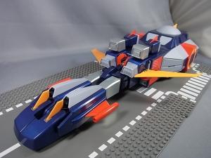超合金魂 GX-66 無敵ロボ トライダーG7 04 単体ボディ014