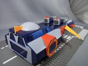 超合金魂 GX-66 無敵ロボ トライダーG7 04 単体ボディ015