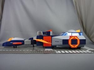 超合金魂 GX-66 無敵ロボ トライダーG7 04 単体ボディ016