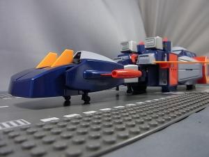 超合金魂 GX-66 無敵ロボ トライダーG7 04 単体ボディ018