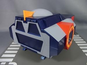 超合金魂 GX-66 無敵ロボ トライダーG7 05 合体系004