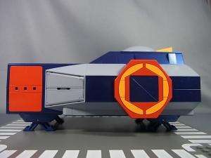 超合金魂 GX-66 無敵ロボ トライダーG7 05 合体系005