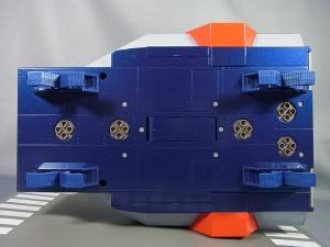 超合金魂 GX-66 無敵ロボ トライダーG7 05 合体系007