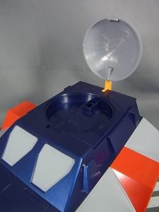 超合金魂 GX-66 無敵ロボ トライダーG7 05 合体系009