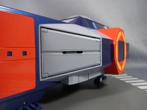 超合金魂 GX-66 無敵ロボ トライダーG7 05 合体系011