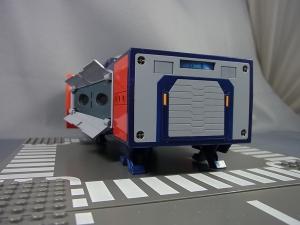 超合金魂 GX-66 無敵ロボ トライダーG7 05 合体系013