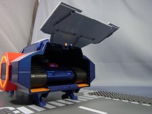 超合金魂 GX-66 無敵ロボ トライダーG7 05 合体系014