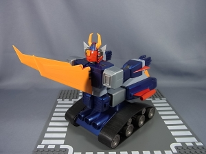 超合金魂 GX-66 無敵ロボ トライダーG7 05 合体系024