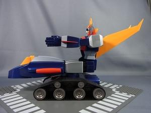 超合金魂 GX-66 無敵ロボ トライダーG7 05 合体系025