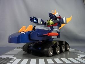 超合金魂 GX-66 無敵ロボ トライダーG7 05 合体系026