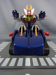 超合金魂 GX-66 無敵ロボ トライダーG7 05 合体系027