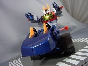 超合金魂 GX-66 無敵ロボ トライダーG7 05 合体系029