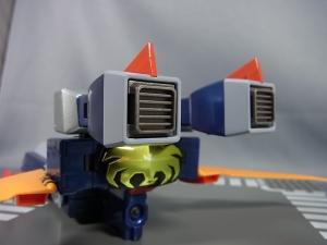 超合金魂 GX-66 無敵ロボ トライダーG7 05 合体系033