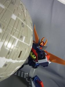 超合金魂 GX-66 無敵ロボ トライダーG7で遊ぼう001