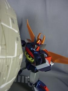 超合金魂 GX-66 無敵ロボ トライダーG7で遊ぼう002
