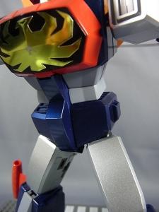 超合金魂 GX-66 無敵ロボ トライダーG7で遊ぼう005