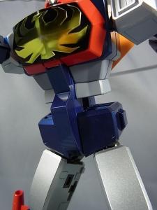 超合金魂 GX-66 無敵ロボ トライダーG7で遊ぼう006