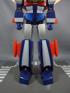 超合金魂 GX-66 無敵ロボ トライダーG7で遊ぼう013