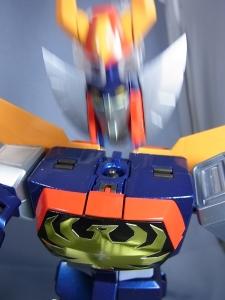 超合金魂 GX-66 無敵ロボ トライダーG7で遊ぼう035